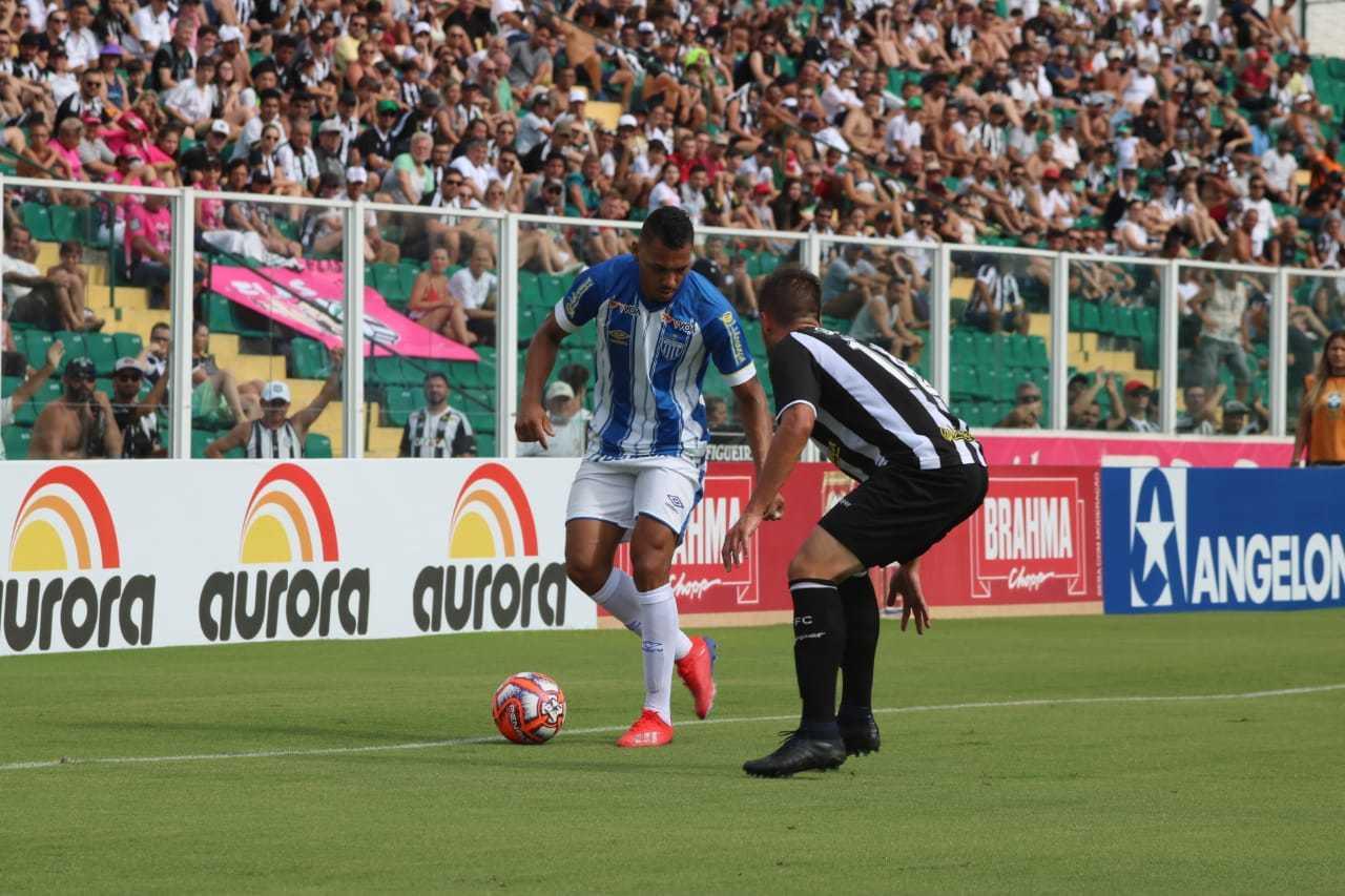 07bd203151 Foto  Frederico Tadeu   Avaí FC