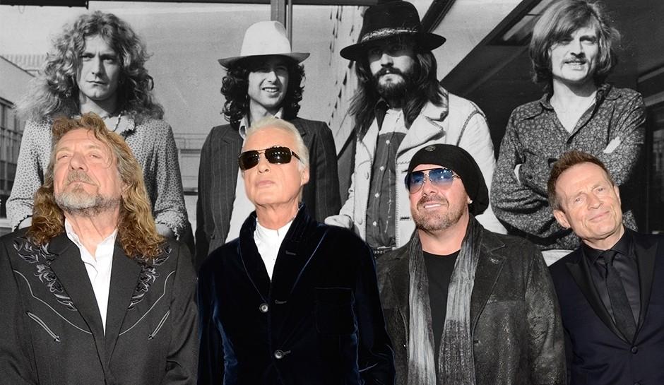 Led Zeppelin voltou? - Blog Max Everson - 4oito