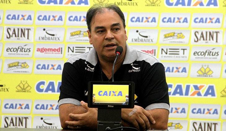 Diretor Nei Pandolfo encaminha duas contratações a8c92006eabd4
