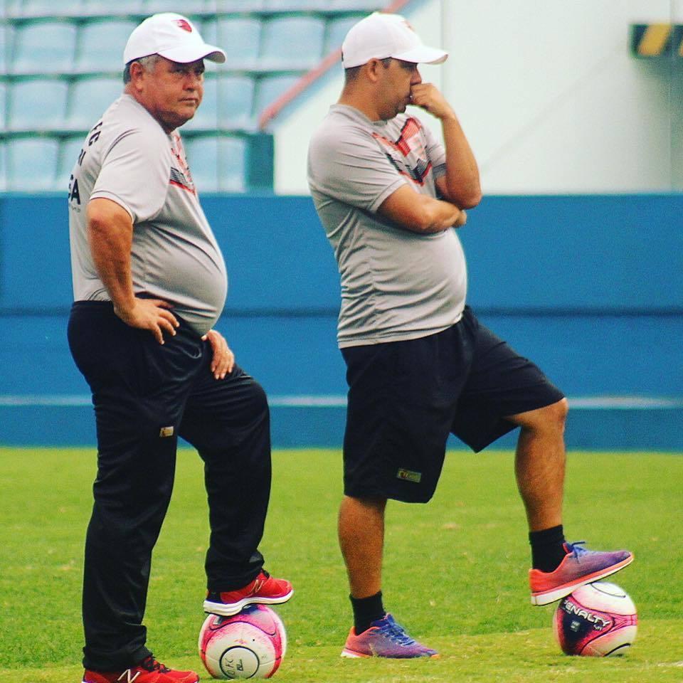 0955251d0ddd4 Roberto Cavalo precisa ganhar do Tigre   Foto  Jefferson Vieira   Oeste FC